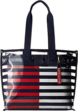 Summer Corp Canvas Tote
