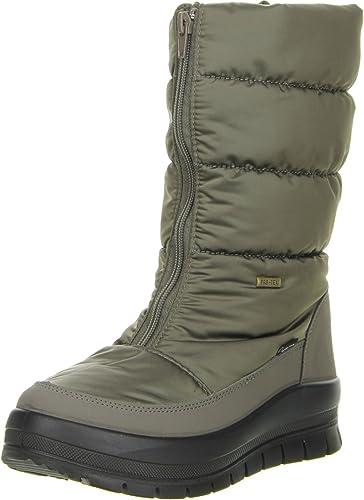 Vista11-34002 Mud - botas de nieve mujer