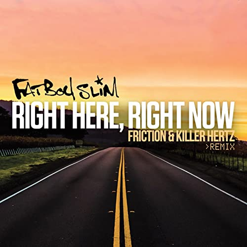 fatboy slim right here right now mp3 free download