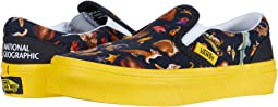 National Geographic Classic Slip-On (Little Kid/Big Kid)