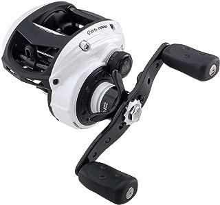 Abu Garcia Revo Toro Beast Baitcast Low Profile Fishing Reel (All Models & Sizes)