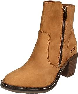 Kickers Philemona, Boots Femme,