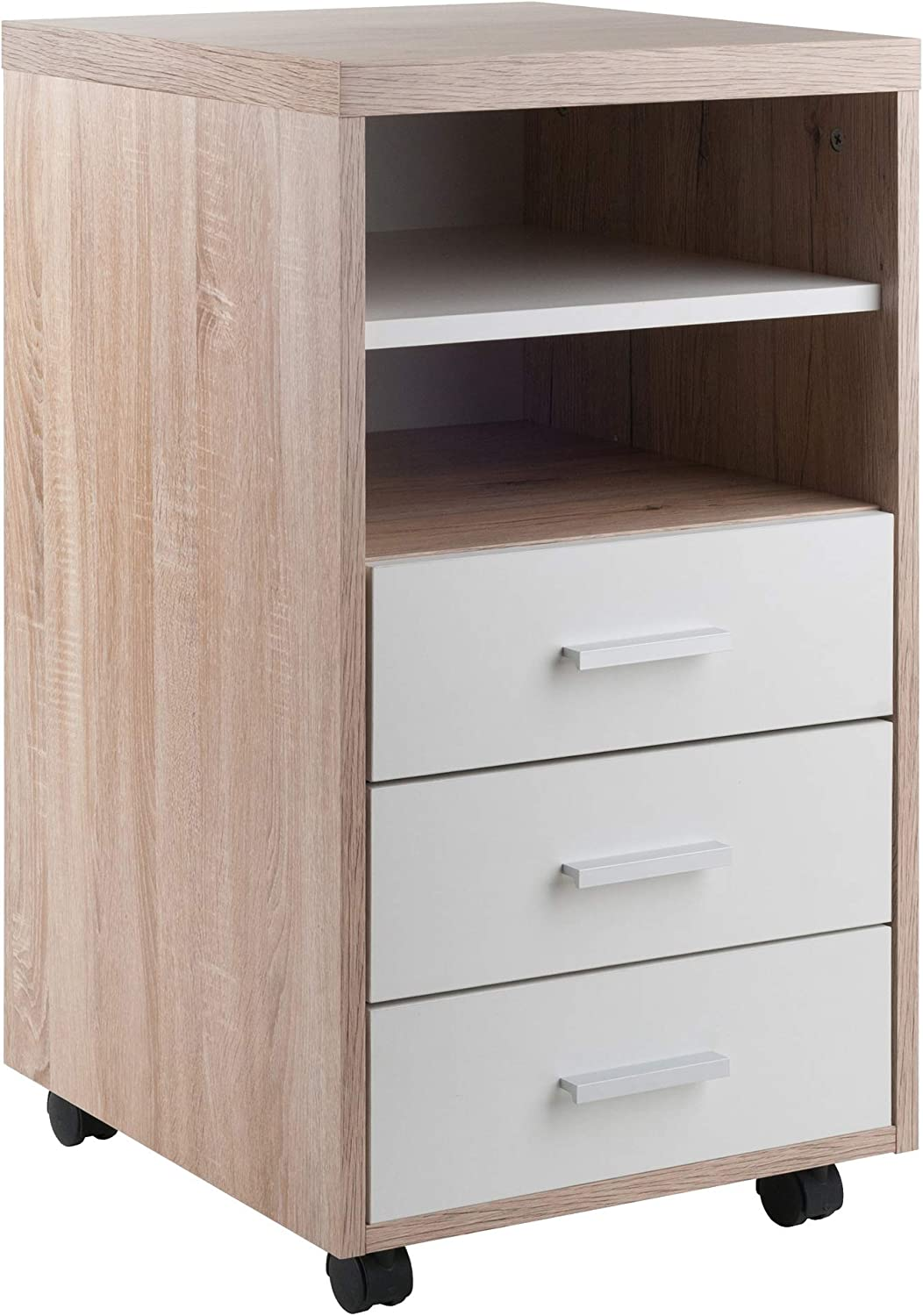 Winsome Max Translated 71% OFF Wood Kenner Reclaimed Home Office