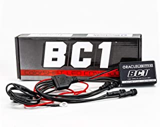 ORACLE BC1 Bluetooth ColorSHIFT RGB LED Controller - BT Remote for ColorSHIFT LED Car Lighting