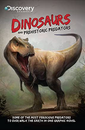 Discovery Channels Dinosaurs & Prehistoric Predators