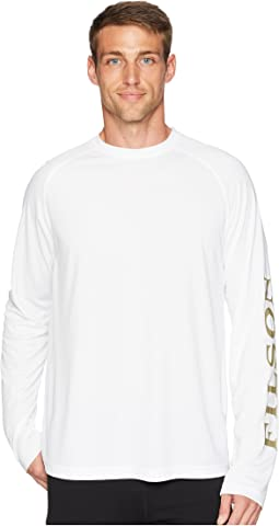 Long Sleeve Barrier T-Shirt