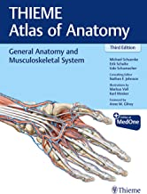 General Anatomy and Musculoskeletal System (THIEME Atlas of Anatomy): 1
