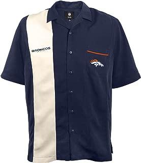 NFL Bowling Shirt Strike Plus