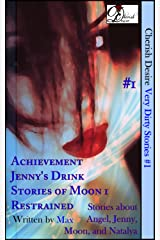 Very Dirty Stories #1 Kindle Edition