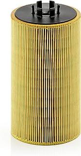 Original MANN FILTER Ölfilter HU 13 125 x – Ölfilter Satz mit Dichtung / Dichtungssatz – Für PKW und Nutzfahrzeuge