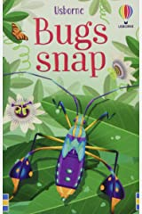 Bugs snap (Snap Cards) Paperback