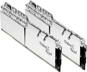 G.SKILL Trident Z Royal Series 16GB Desktop Memory