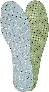 Plantillas Suaves de Látex: plantillas antibacterianas para zapatos que hacen que los pies se sientan frescos, disponibles en todos los tamaños