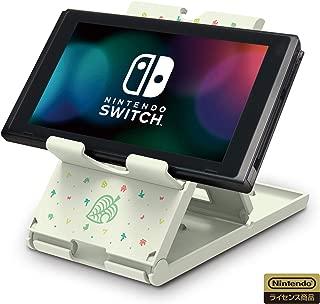 【任天堂ライセンス商品】あつまれどうぶつの森 プレイスタンド for Nintendo Switch / Nintendo Switch Lite【Nintendo Switch/Nintendo Switch Lite対応】
