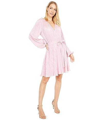 Bardot Belissa Pleat Dress Women