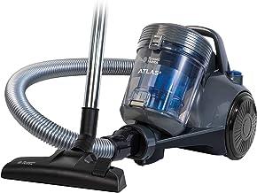 Russell Hobbs RHCV3101, Cylinder Vacuum, Blue, 700 W, 2.5 liters, 77.5 Decibeles