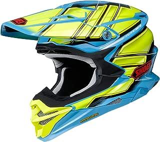 Shoei VFX-EVO Glaive Helmet-TC-2-L