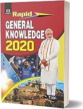 RAPID GENERAL KNOWLEDGE 2020 (PB)