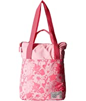 SKECHERS Lilac Garden Textured Simple Everyday Tote
