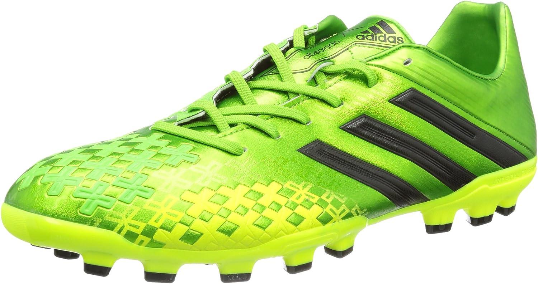 Adidas Mens Predator Absolado LZ Traxion AG Football shoes