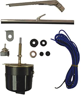 Best hot rod wiper motor Reviews