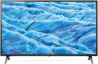 LG 55UM7100PLB - Televisor 55'' LCD LED UHD 4K HDR Smart TV WEBOS 4.5 WIFI BT HDMI USB Grabador y Reproductor Multimedia