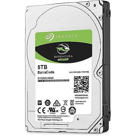 Seagate Barracuda St5000lm000 Interne Festplatte Computer Zubehör
