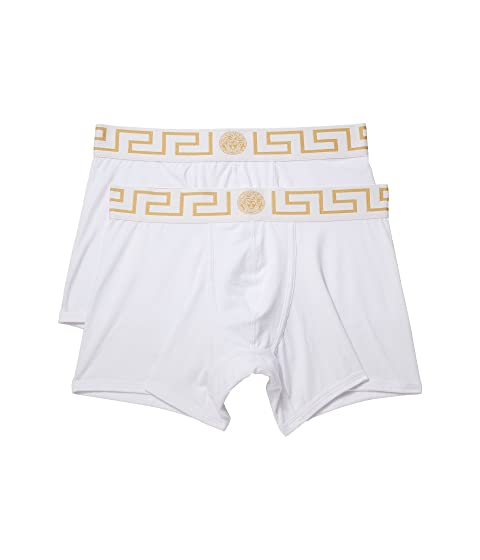 Versace Long Trunk 2-Pack