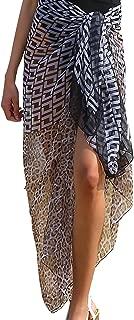 AOLIGE Blanket Christmas Scarfs for Women Lightweight