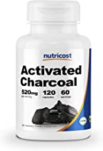 charcoal for stomach problems
