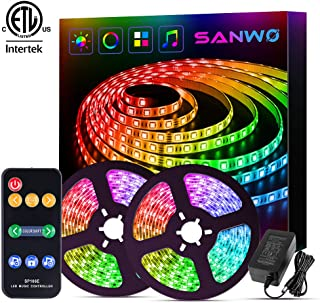 Best rgb chasing led strip Reviews