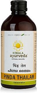 Kerala Ayurveda Pinda Thailam 200 Ml