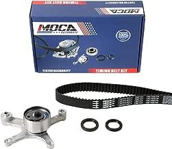 MOCA Timing Belt Component Kits for 96-05 Dodge Chrysler Plymouth Neon Breeze Stratus 2.0L #TCK245A