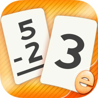 Subtraction Flashcard Match Games for Kids in Kindergarten, 1st and 2nd Grade Learning Flash Cards Free