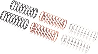 Losi Front Shock Springs (3 Pair): Mini-T 2.0, LOS214015