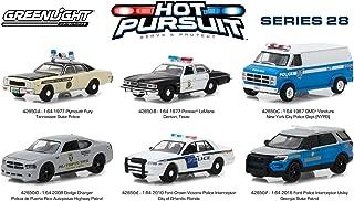 Best greenlight hot pursuit series 28 Reviews