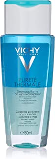 Vichy Purete Thermale Waterproof Eye Make-up Remover, 150 ml