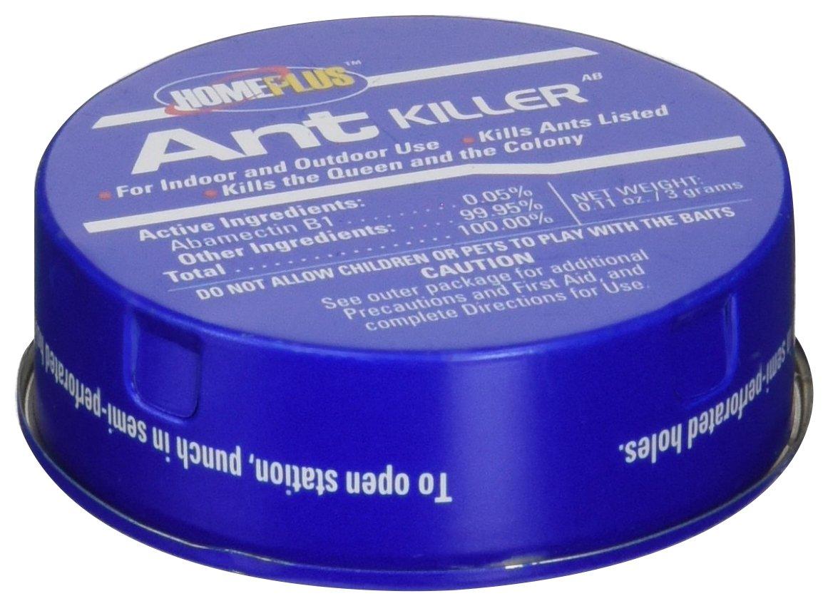 PIC 6PK Ant Bait Killer