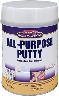 Bondo 20054 1 Gallon All Purpose Putty