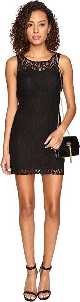 Thessaly Lace Dress