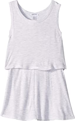 Girls' Clothing (newborn-5t) Ralph Lauren Pink Seersucker Ruffled Girl Dress 6-8 For Fast Shipping