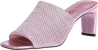Katy Perry Women's The Mindez Heeled Sandal