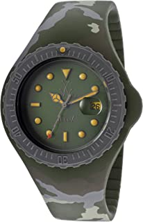 Toy Watch Jelly Army - Camo Unisex watch #JYA01HG