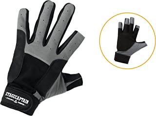 Guantes Stagecaptain Rigger Gloves M cortos