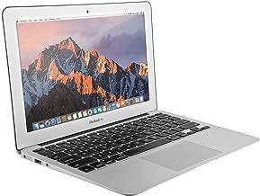 Apple MacBook Air 13.3-inch MJVE2LL/A, 2.2Ghz Intel Core i7-5650U, 8GB RAM, 256GB SSD, Silver...