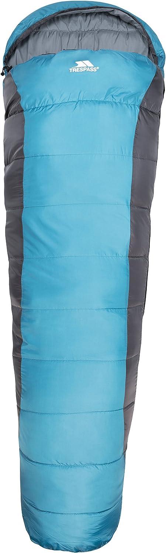 Trespass Siesta Sommer Sommer Sommer Schlafsack Mit Zweiwegereißverschluss 230cm X 85cm X 55cm B07BC4K6Q9  Billig b0b9c8