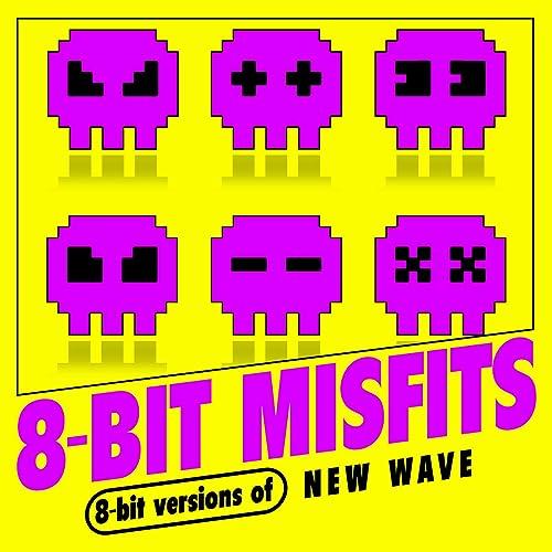 99 Luftballoons By 8 Bit Misfits On Amazon Music