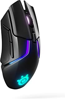 steelseries rival double click