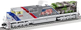 Lionel Union Pacific Legacy SD70ACe #1943# 6-85315 O Gauge