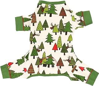 Family Matching Christmas Pajamas by LazyOne | No Peeking Holiday PJ Onsie
